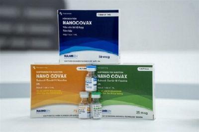 Vaccine Nanocovax được đánh giá khả năng sinh miễn dịch tại Ấn Độ