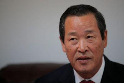 Triều Tiên thử vũ khí trong khi Đại sứ phát biểu tại Liên Hợp quốc?
