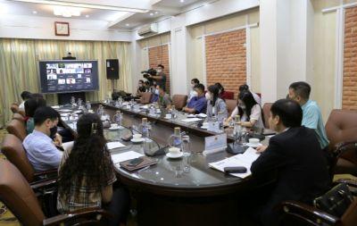 Tăng cường hợp tác phòng, chống tội phạm giữa Việt Nam – Hoa Kỳ