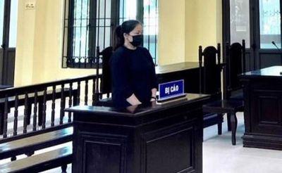12 tháng tù dành cho người phụ nữ say rượu tấn công cán bộ tại chốt kiểm dịch