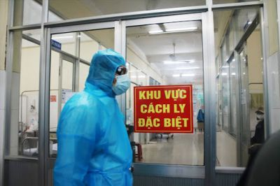 Sáng 4-10, Hà Nội có 6 ca dương tính, gồm 5 ca liên quan đến Bệnh viện Việt - Đức