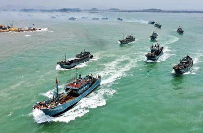 Malaysia phản đối tàu Trung Quốc xâm phạm lãnh hải