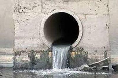 Doanh nghiệp bị phạt 640 triệu đồng do xả nước thải ra môi trường vượt quy chuẩn kỹ thuật