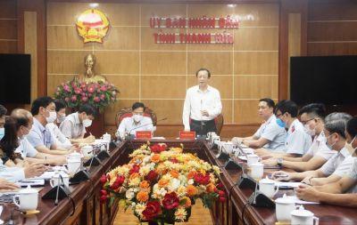 Nhiều sai sót trong quản lý nhà nước về giáo dục ở Thanh Hóa