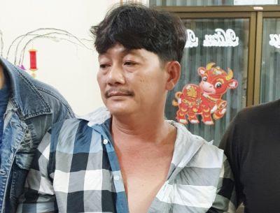 Đề nghị truy tố kẻ chủ mưu vụ đốt nhà cảnh sát hình sự