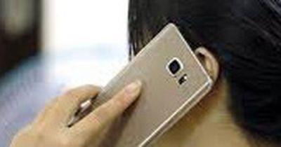 Nghe điện thoại giả mạo công an, một phụ nữ ở Thanh Xuân bị lừa hơn 860 triệu đồng