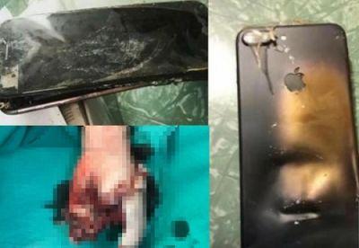 Học sinh lớp 5 ở Nghệ An bị điện thoại nổ tử vong nghi do vừa học online vừa cắm xạc
