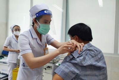 Hà Nội và Đồng Nai được xếp vào vùng dịch ở cấp độ 1, vùng có nguy cơ thấp