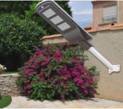 ĐÈN ĐƯỜNG - SOLAR STREET LAMP JINDIAN 60W JD-1960A