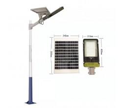ĐÈN ĐƯỜNG - SOLAR STREET LAMP JINDIAN 70W JD-399