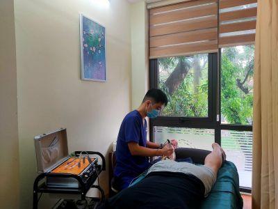 Định nghĩa về nhà trị liệu JUDO