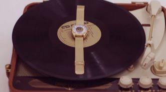 Vintage Soda: Đồng hồ đeo tay độc đáo mang phong cách cổ điển