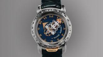 9 chiếc đồng hồ thực sự đã làm thay đổi cả thế giới