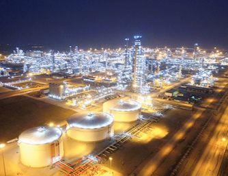 Tổ hợp lọc hóa dầu - Nghi Sơn