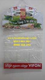 Hanger nhựa PVC bột canh VIFON