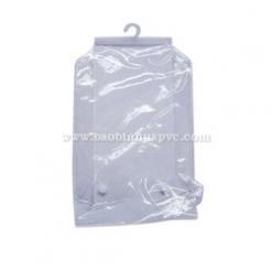 Túi nhựa PVC có móc 23