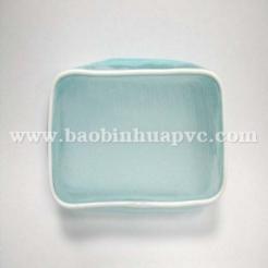 Túi nhựa PVC đựng mỹ phẩm 02