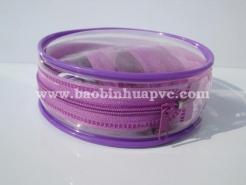 Túi nhựa PVC đựng mỹ phẩm 29