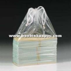 Túi rút nhựa PVC 06