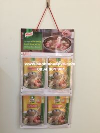 Hanger bột canh Knor