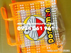 PVC handle bag 18