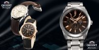 Cách phân biệt đồng hồ Orient chính hãng