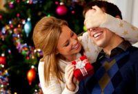 Món Quà Giáng Sinh làm đàn ông mê mẩn