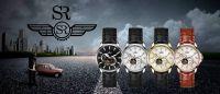 Đồng hồ Sunrise SRWatch chính hãng của nước nào? Giá bao nhiêu?