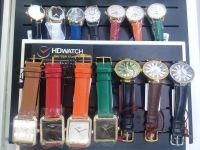 Đồng hồ Sunrise nữ dây da giá rẻ tại Hà Nội