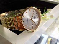 Cách chọn size đồng hồ phù hợp với cổ tay
