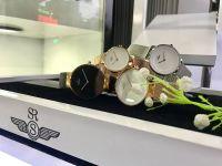 Vẻ thu hút của những chiếc đồng hồ 2 kim