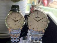 Phát sốt với các mẫu đồng hồ đeo tay chính hãng giá chỉ từ 1 triệu đồng