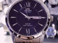 Đồng hồ Orient 3 sao – dáng dấp cổ xưa