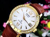 Đồng hồ Orient nữ đẹp mắt nhất!