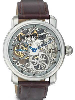 Đồng hồ Titan XS9277SL01