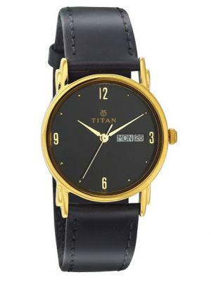 Đồng hồ Titan DF1445YL06