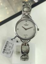 Đồng hồ SR Sunrise nữ SL1603.1102TE