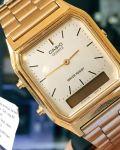 Đồng hồ nữ Casio AQ-230GA-9DMQ