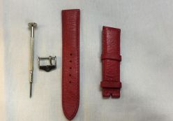 Hướng dẫn thay dây đồng hồ đơn giản tại nhà