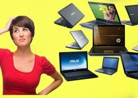Những Kinh Nghiệm Khi Chọn Mua Laptop Cũ