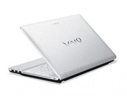 Sony Vaio VPC-EG11FX - White