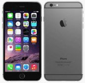 Apple iPhone 6 Plus 16GB Space Gray (Bản quốc tế)