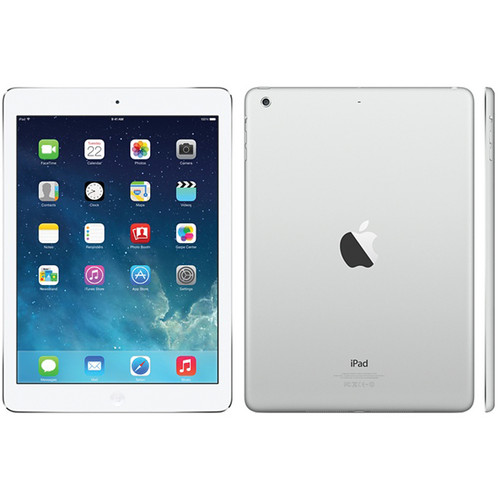 Ipad Air 1 – White – 4G – 32Gb