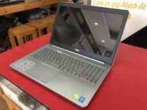 "Dell insprion 7537 : i5-4210U/Ram 6Gb/HDD 500Gb/15.6"" / vga Nvidia GT 750M 2Gb"