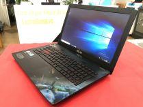 Asus GL552VW: Core i5 6300HQ, Ram 8Gb