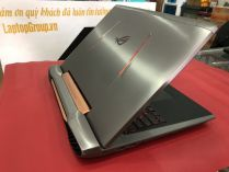 Asus G752VT: Core i7-6700HQ, ram 16Gb