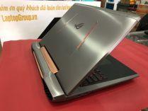 Asus G752VT: Core i7-6700HQ, ram 16Gb