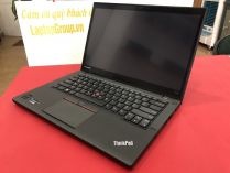 ThinkPad T450S : i5-5300U ram 8Gb