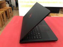 Dell N5577: i5-7300HQ, GTX 1050