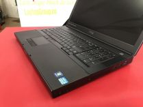 Dell M6800- i7-4810QM, vga Nividia K3100